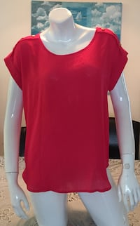 Cute and simple top/blouse, $3 Tustin, 92780