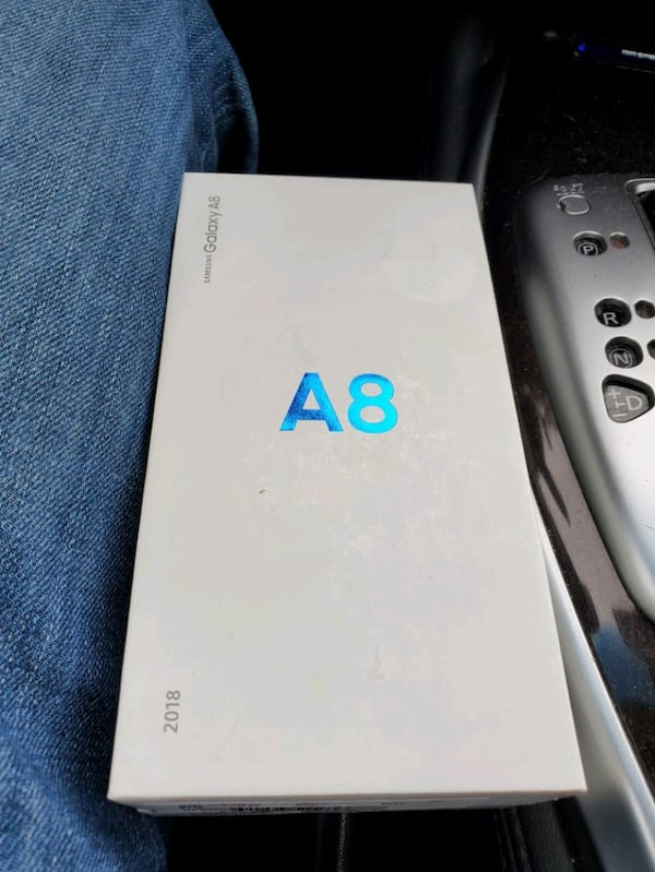 *brand new unlocked* Samsung Galaxy A8  0