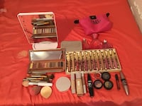 Brand new make up from one of the sisters on the Kardashian's brand new never even been used Travelers Rest, 29690