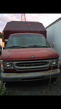Ford - f-350 - 1999