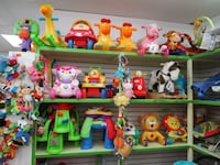 Large toys for infants   Etobicoke