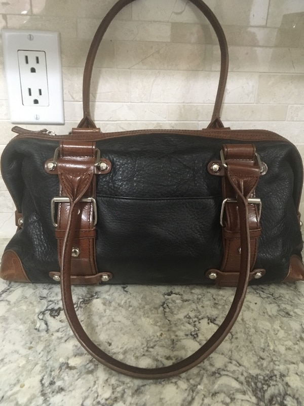 DANIER LEATHER PURSE