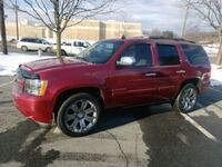 Chevrolet - Tahoe - 2007 Suitland-Silver Hill