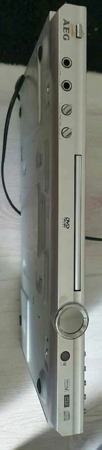 AEG DVD PLAYER Dortmund, 44149