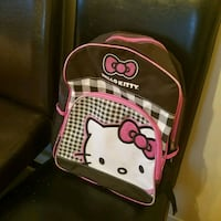 Hello Kitty Backpack  Laval, H7S 1L4