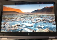 Lenovo yoga 14 2 in one laptop/tablet
