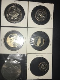 1979-S Proof Coins Reading, 19604