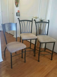 ELEGANT CHAIRS Sterling