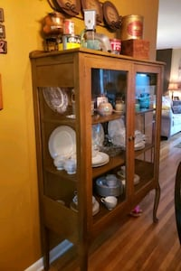 Vintage cabinet Warrington, 18976