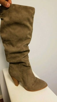 Boots slauch