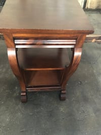 Side table  or nightstand  New Orleans, 70130