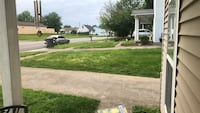 Lawn mowing Lexington