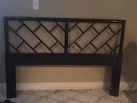 Bamboo bed frame Windsor, N8N