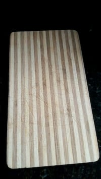 2 Small Cutting Boards
