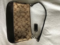 Authentic coach purse Vaughan