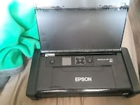 Epson wifi printer Edmonton, T5C 1R5
