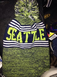 Seattle Seahawks beanie15 Toppenish, 98948