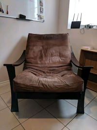Brown Chair Toronto, M4K 3T6