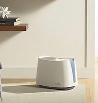Humidifier - Honeywell 762 mi