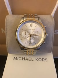 Authentic Michael Kors Watch Chantilly, 20151