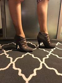 Booties , heels , shoes Arlington, 22209