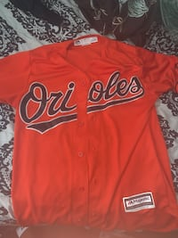 Orioles jersey  North Providence, 02911