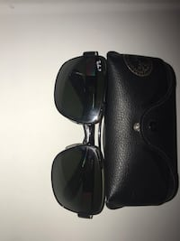 Ray bans gun steel Stockton, 95212
