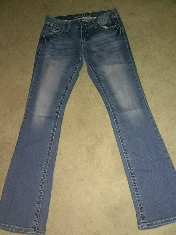 141d83cfe08 Used Maurices pants for sale in Cleveland - letgo