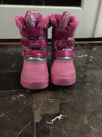 Barbie boots for girls 537 km