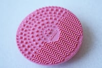 BOSSY brush cleansing pad トロント, M5S 2K3