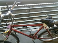Red Schwinn Bike Phoenix, 85053