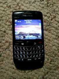 black Samsung candy bar phone Edmonton, T5X 2L9
