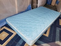 Single mattress 50 good condition delivery availab Edmonton, T5P 3W9