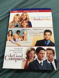 The Perfect Man - Head Over Heels - In Good Company  Franklin, 37064