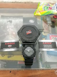 Casio G shock GA-100 Essex, 21221