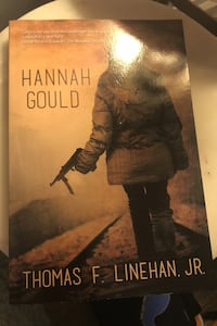 Book- Hannah gould Bel Air, 21015
