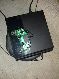 Ps4 mit 1 Controller