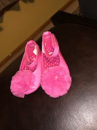 Size 03 girl shoe  Middletown, 21769