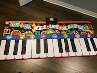 Alex Gigantic Step & Play Piano Barrie, L4N 7T6