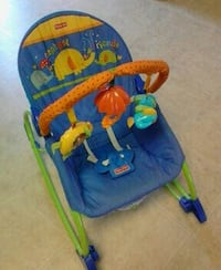 Fisher Price Baby Rocker/ Recliner Millsboro, 19966