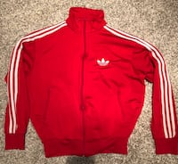 Adidas Original Red/Röd - Size/Strl Medium Sollentuna, 191 47