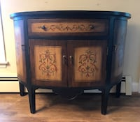 Painted sideboard/console/buffet Bel Air, 21014