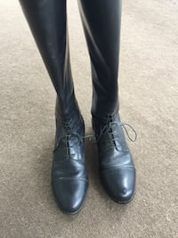 Ariat English Riding Boot Chestermere, T1X 1A6