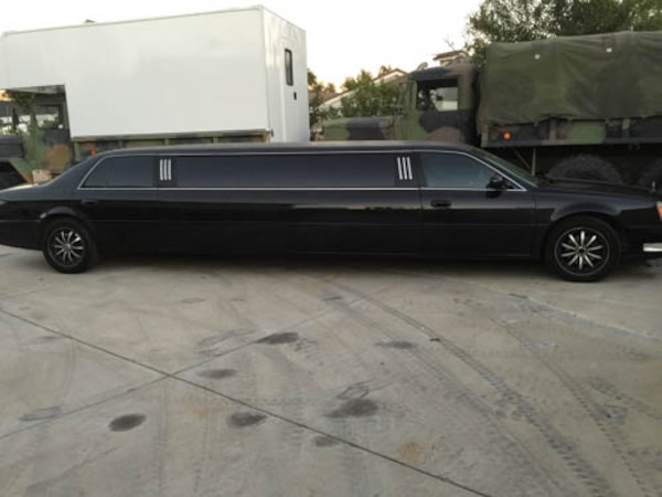 Limo For Sale >> Personal Limo For Sale