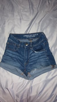 AMERICAN EAGLE JEAN SHORTS Whitchurch-Stouffville, L4A 0Y6