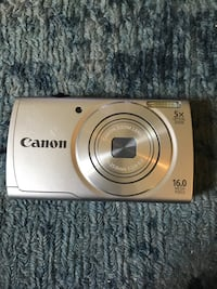 Canon Powershot A 2500 Los Angeles, 90066