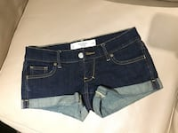 Abercrombie and Fitch Jean Shorts Oakville, L6M 0H3