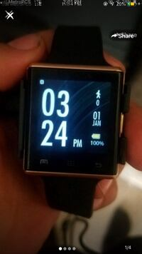 Smart watch Gaithersburg