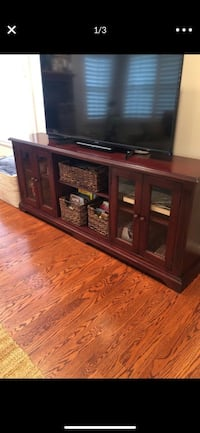 TV/media stand Countryside, 60525