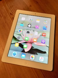 iPad 2, wi-fi, 32GB